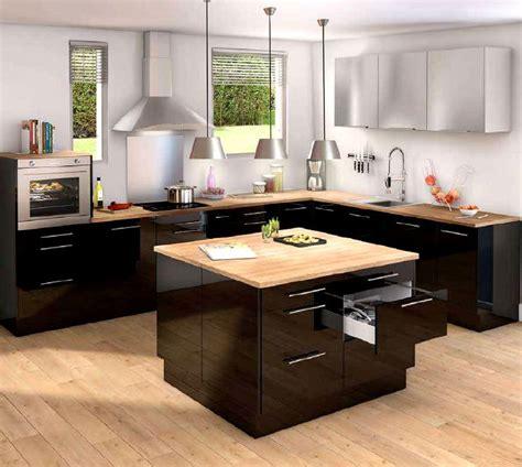 cuisine 12m2 ilot central les 25 meilleures idées de la catégorie cuisine brico