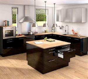 les 25 meilleures idees de la categorie cuisine brico With idee deco cuisine avec cuisine intégrée prix