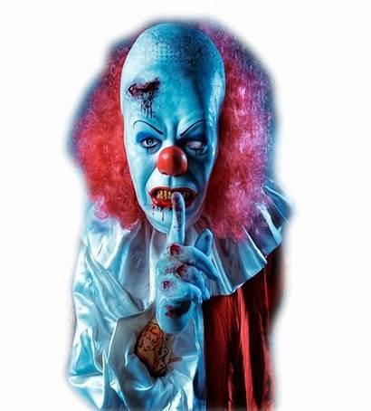 Clown Tubes Horreur Mes Vos Remettre Telquel