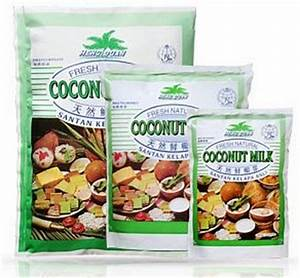 Veggie Temptation: ♂ Fresh/Trim Coconut Milk - Where To Buy?