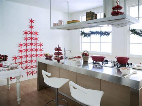 decorer sa cuisine décorer sa cuisine pour noel voici 20 idées inspirez vous