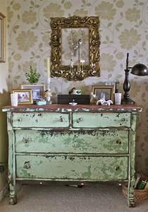 Shabby Chic Möbel Gebraucht : shabby chic kommode 40 super modelle ~ Markanthonyermac.com Haus und Dekorationen