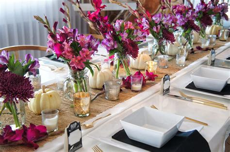 Fun Dinner Party Themes  Home Party Ideas