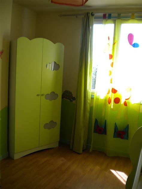 chambre bébé vert anis notre collection altéa vert par alexandra