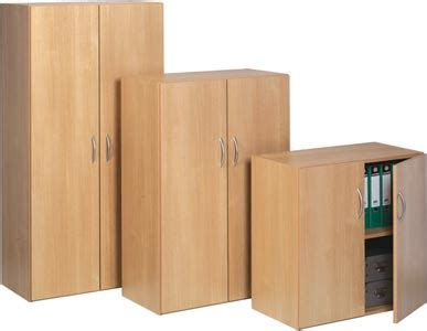 Small Wooden Cupboards by Storage Kinata Office Furniture