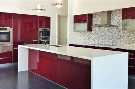 cuisine deco peinture cuisine peinture blanche et deco maison moderne