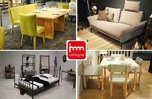 Möbel Trends 2017 : imm 2017 unsere highlights online m bel magazin ~ Indierocktalk.com Haus und Dekorationen