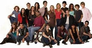 Degrassi Reunion Netflix Brings Back Next Generation Cast