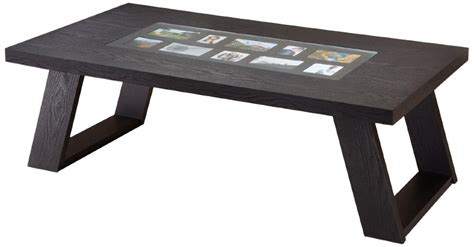 cheap modern coffee tables modern black coffee table tcs contemporary square coffee
