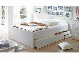 Doppelbett Mit Bettkasten : das doppelbett mit schubladen 25 super tipps ~ Pilothousefishingboats.com Haus und Dekorationen