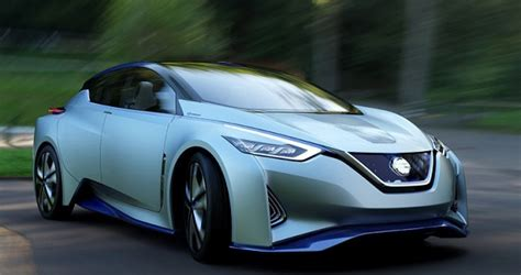 Future Electric Cars by Future Of Consumer Cars Marriage Between Electric And