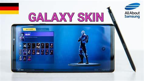 fortnite galaxy skin outfit auf galaxy note und galaxy