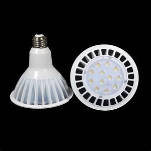 Novabright Par38 Led Light Bulb 16w Dimmable 5000k
