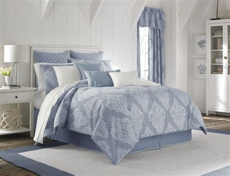 ansonia indigo  piper wright beddingsuperstorecom