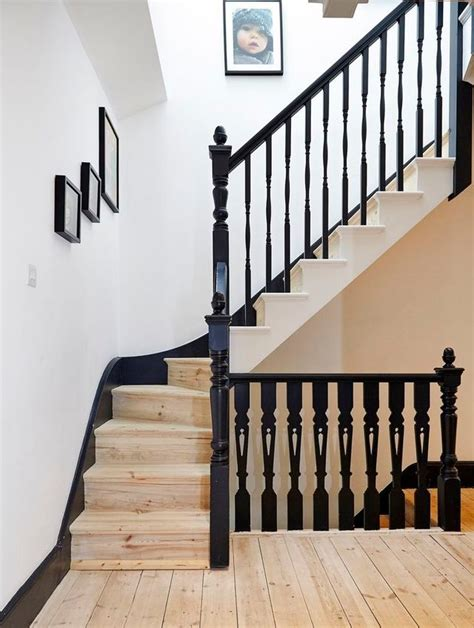garde corps escalier escalier garde corps et rambarde d 233 co pour l int 233 rieur c 244 t 233 maison