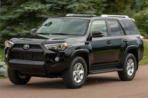 Maybe you would like to learn more about one of these? Used 2016 Toyota 4Runner for sale - Pricing & Features ...