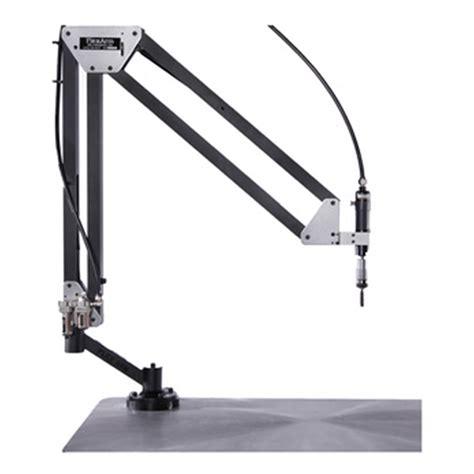 flex arm tapping arm worldwide machine tool