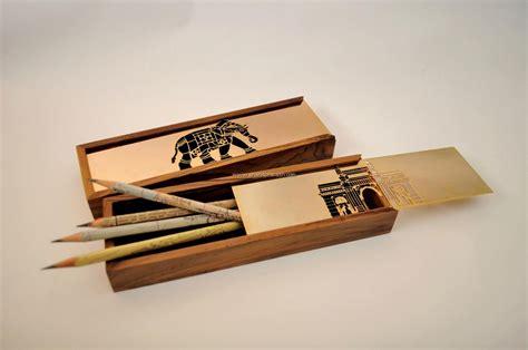 wood pencil box plan  woodworking