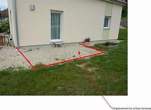 Plot Terrasse Pas Cher : terrasse en bois dans le 21 9 messages ~ Dailycaller-alerts.com Idées de Décoration