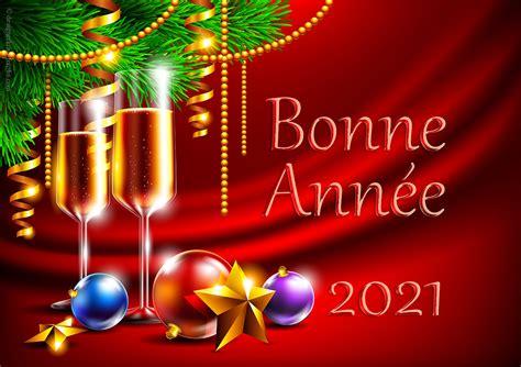 Cartes virtuelles voeux de nouvel an - Joliecarte