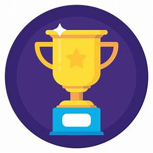 Award, cup, leader, prize, sport, trophy, winner icon ...