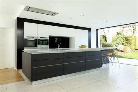 küchen modern mit kochinsel k 252 che mit kochinsel in schwarz k 252 che in 2019 k 252 che mit