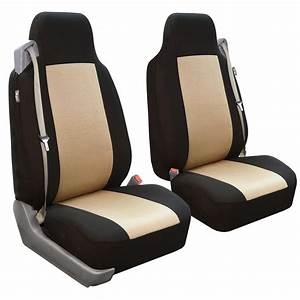 Car Seat Covers For Built In Integrated Seat Belt For Car