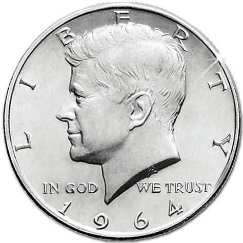 value of kennedy half dollars sdc value of a 1964 kennedy half dollar