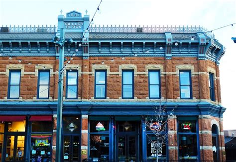 spend an afternoon in downtown fort collins colorado