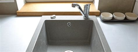 granite kitchen sinks pros and cons quartz sinks pros and cons custom home 8341