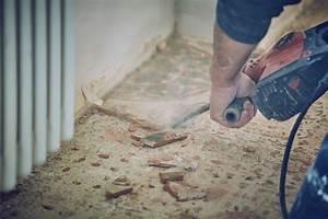 Kosten Estrich Fußbodenheizung : fu bodenheizung nachr sten verfahren und kosten ~ Markanthonyermac.com Haus und Dekorationen