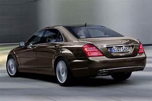 Mercedes Classe S 350 : fiche technique mercedes classe s mercedes classe s 350 cdi blueefficiency ~ Gottalentnigeria.com Avis de Voitures