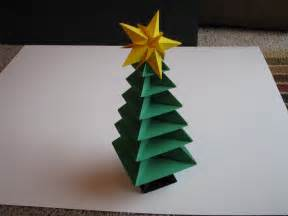 origami maniacs christmas tree 2