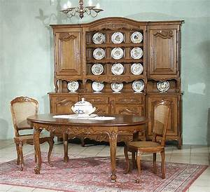 342 best style louis xv images on pinterest With salle a manger louis xv