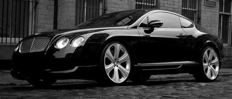 Gambar Mobil Gambar Mobilbentley Continental by Mobil Bentley Warna Hitam Mobil Terbaik Dunia