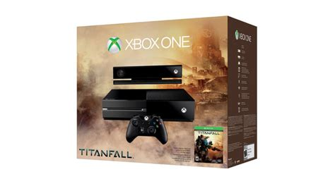 titanfall free in limited xbox one console bundle shacknews