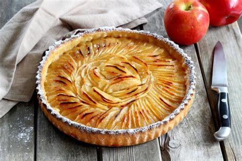 recette pate pour tarte aux pommes recette tarte aux pommes en pas 224 pas