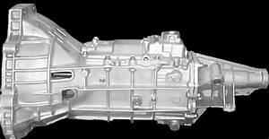 M5r1 Transmission Sale