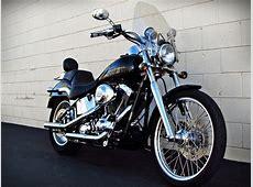 2000 HarleyDavidson FXSTD Softail Deuce For Sale • J&M