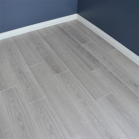 Solido Vision Bunbury Grey Wooden Flooring   Fast UK Delivery