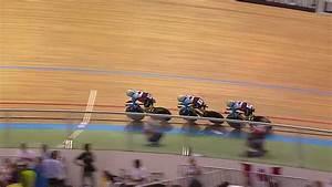 Women's Team Pursuit Gold Finals - 2014 Track World ...