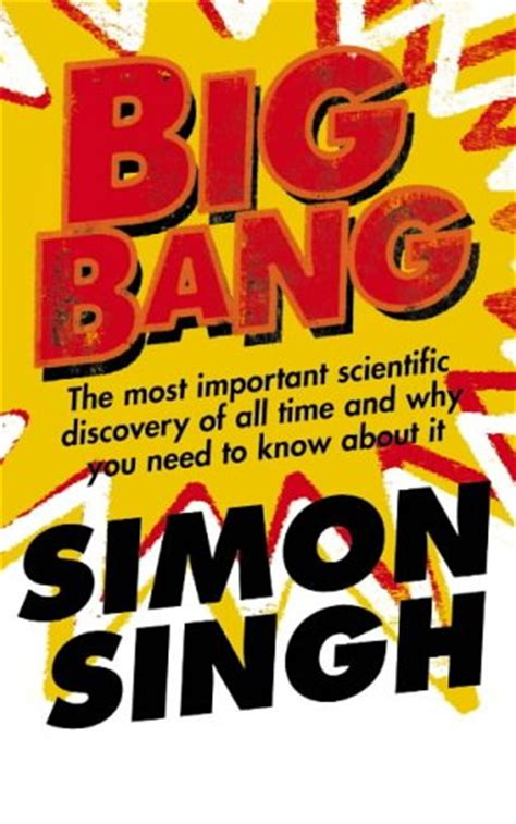 Big Bang The Most Important Scientific Discovery All