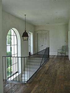 Love All Of This  Simple Iron Railing  Beautiful Steel