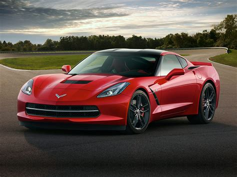2016 Chevrolet Corvette  Price, Photos, Reviews & Features