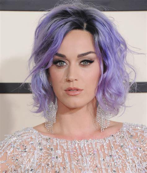 22 Beautiful Purple Hair Color Ideas — Purple Hair Dye