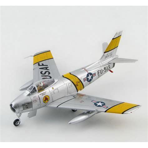 Hobby Master 1/72 Ha4307 F-86f Sabre, 52-4513 , Major