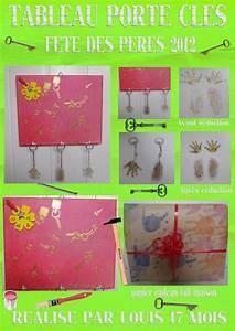 Tableau Porte Clé : activites pour la fete des peres ou cadeau d anniversaire page 2 ~ Melissatoandfro.com Idées de Décoration