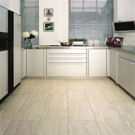 vinyl tile in kitchen interior cozy u shape kitchen decoration using white 6907