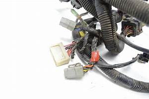 Bombardier Traxter 500 Wiring Harness Wire Loom Electrical
