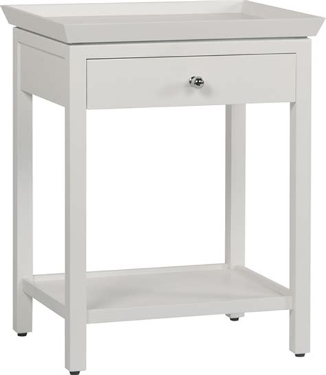 tall bedroom end tables neptune aldwych side table snow bedside furniture